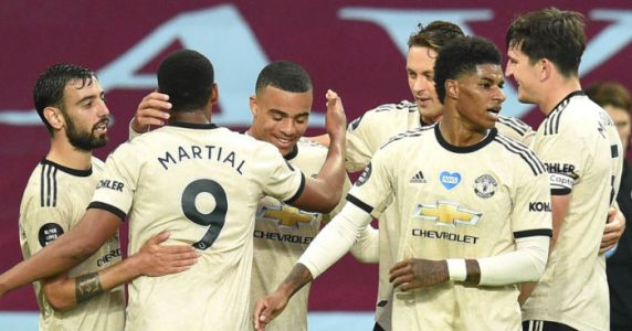 Solskjaer and Smith disagree, as Aston Villa boss left fuming