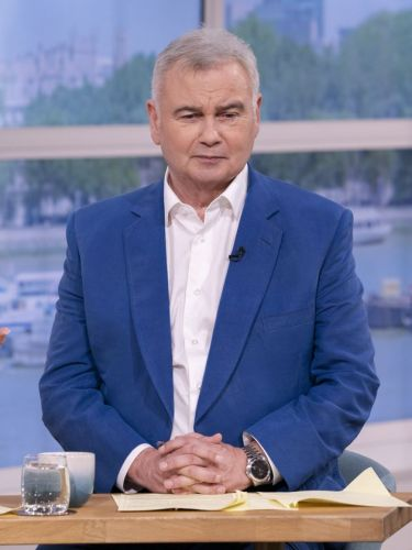 Eamonn Holmes Admits Telling Anne Robinson He'd 'Knock Her Head Off' If She Was A Man After Parenting Jibe