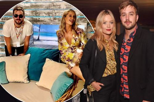 Iain Stirling jokes Love Island episode was especially great due to his birthday