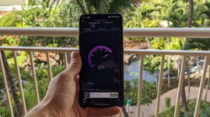 Testing T-Mobile's Low-Band 5G: Let's Call it 4.9G