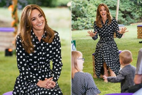 Get Kate Middleton's look for less from New Look - with prices from £17.99