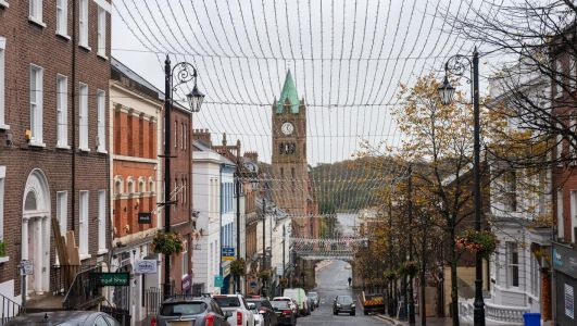 Coronavirus Northern Ireland: Derry city centre chief calls for Stormont to force retail closure