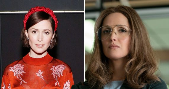 Who is Gloria Steinem as Rose Byrne plays iconic feminist in Mrs America?