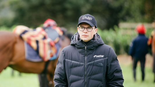 Joseph O'Brien: Anything Will Do expected to run very well on Saturday