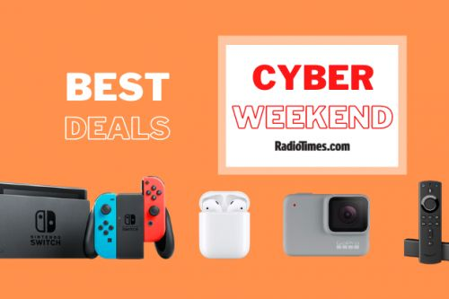 Best Black Friday deals 2020: All the best UK offers still live for Cyber Weekend including Apple Watch, Nintendo Switch and AirPods