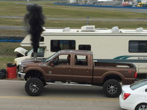 Truck emissions mods pollute more than dieselgate, EPA says