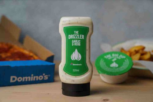 Dip or Drizzle?
