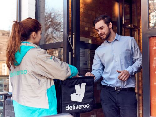 Hackers Steal Accounts and Place Fake Food Delivery Orders on Deliveroo