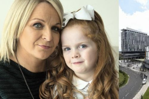 NHS child safety boss investigated after mum wrongly accused of trying to murder disabled daughter