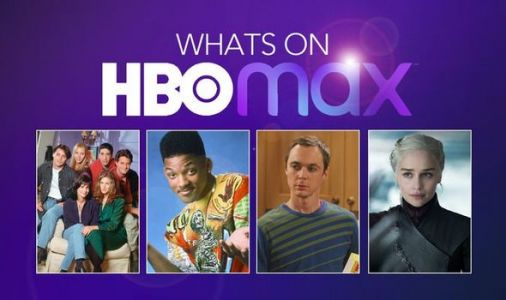 HBO Max shows: What TV series are on HBO Max?