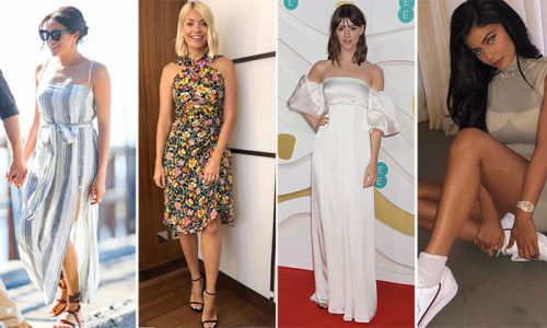 Quiz: Which celebrity is your summer fashion muse?