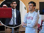Experts reveals how 'dishy' Rishi Sunak has ditched the 'stuffy politician wardrobe'
