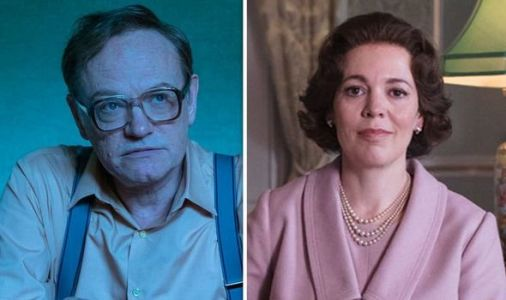 Golden Globes TV nominations - FULL LIST: Who will win? The Crown, Chernobyl or Fleabag