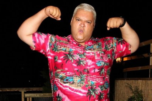 Celebrity Big Brother star Heavy D dies aged 43