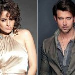 Hrithik Roshan summoned for statement against Kangana Ranaut