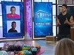 Big Brother All-Stars: Cody Calafiore nominates Kevin Campbell and David Alexander for eviction