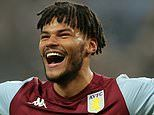Tyrone Mings signs four-year contract extension with Aston Villa