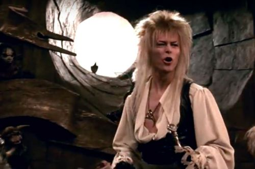 We're All About to Get Lost in a Labyrinth Sequel