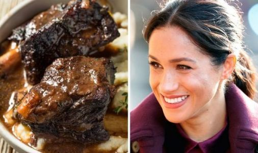Braised short ribs recipe: How to make Meghan Markle's favourite Barolo braised ribs