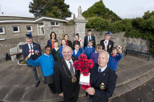 Project to remember impact of World War I on Bridge of Don is hailed by council