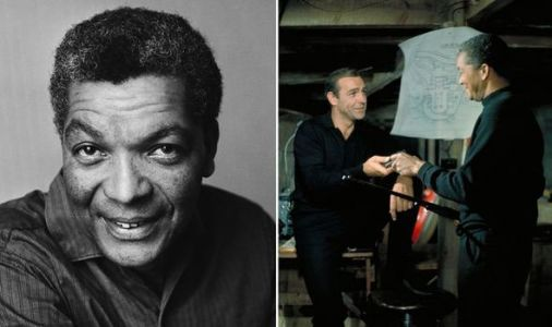 James Bond: Thunderball actor Earl Cameron dies aged 102 - How he almost starred in Dr No