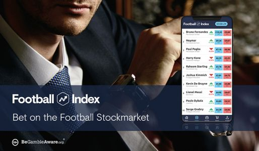 Football Index tips: How being good at Fantasy Football can win you money