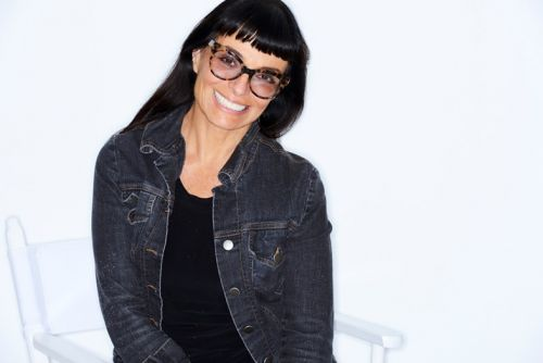 Icon Norma Kamali on how the Aids crisis inspired her wellness range