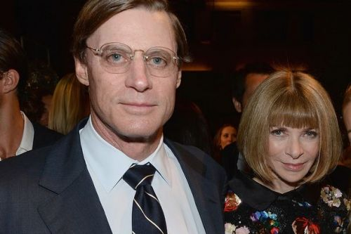 Vogue icon Anna Wintour 'splits' from husband Shelby Bryan after almost 20 years