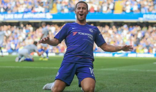 Eden Hazard: Chelsea ace predicts winner of Ballon d'Or - it's not Messi or Ronaldo