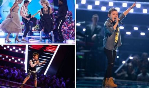 The Voice Kids 2020 UK: What time does The Voice Kids UK start tonight?