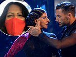 Strictly's Ranvir Singh is quizzed on 'hanky panky' with Giovanni Pernice