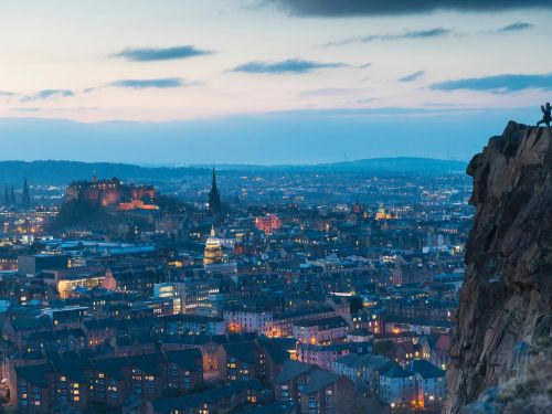 Scottish tourism chiefs admit pursuing more visitors in 'an age of overtourism' is unsustainable