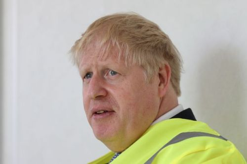 Boris Johnson refuses to apologise for 'cowardly' care home claims