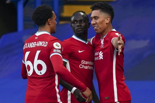 Chelsea 0-2 Liverpool: Player Ratings
