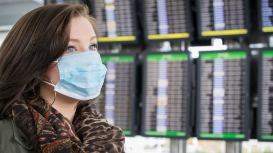 US ramps up response to coronavirus; airlines waive fees