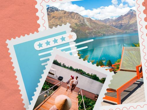 The best honeymoon destinations and hotels that are luxurious, but still affordable