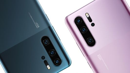 Huawei P30 and P30 Pro deals: Three just dropped its prices. again