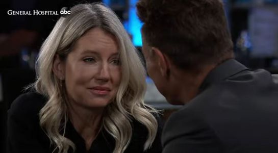 General Hospital spoilers: Jax and Nina Reeves take a big step in their relationship