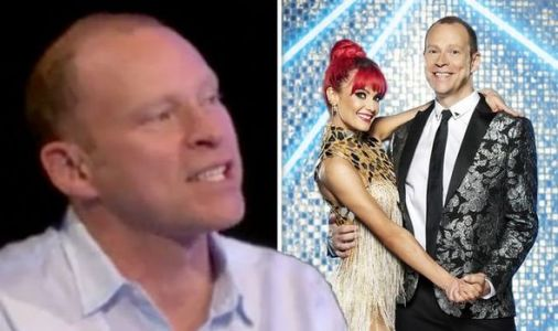 Robert Webb suffers Strictly setback as elimination evidence puts him in danger?