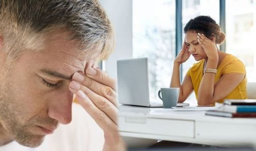 Migraines: Five ways to help ease the symptoms according to health expert