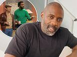 Idris Elba reveals Only Fools And Horses star Paul Barber inspired him to become an actor