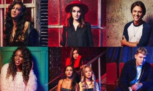Eurovision: Which song gets your vote to represent UK?