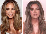 Khloe Kardashian's filter fail EXPOSED! Fans call out reality star for heavily altering selfie