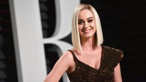 Katy Perry has opened up about her experience with depression