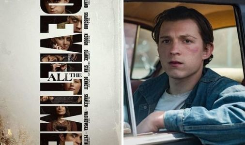 The Devil All the Time release date, cast, trailer, plot - all about Tom Holland movie