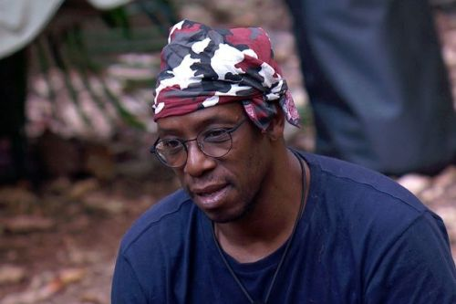 Ian Wright shares regret over I'm A Celebrity stint as TV bosses 'let him down'