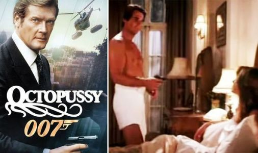 James Bond: James Brolin was set to REPLACE Roger Moore in Octopussy - WATCH his audition