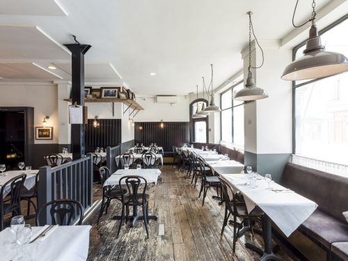 How London's 38 Essential Restaurants Are Reopening