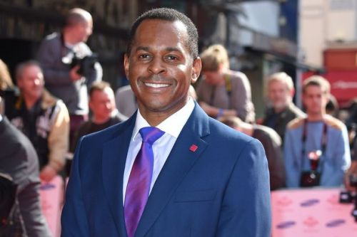 The huge sum of money presenter Andi Peters has made from successful TV career