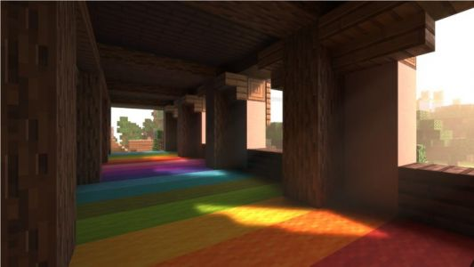 Minecraft to get improved graphics thanks to Nvidia, but only if you've got the cash